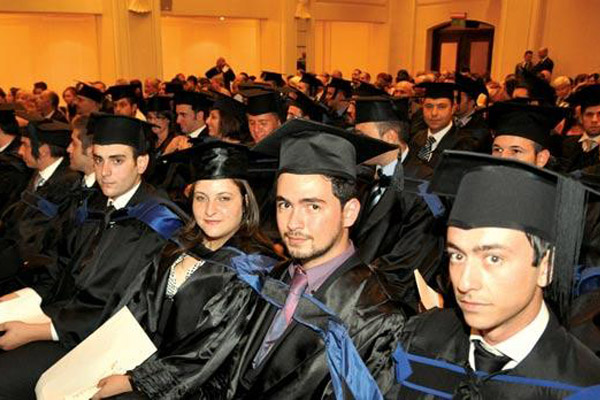 کالج مک دنیل مجارستان 2015 - 2014