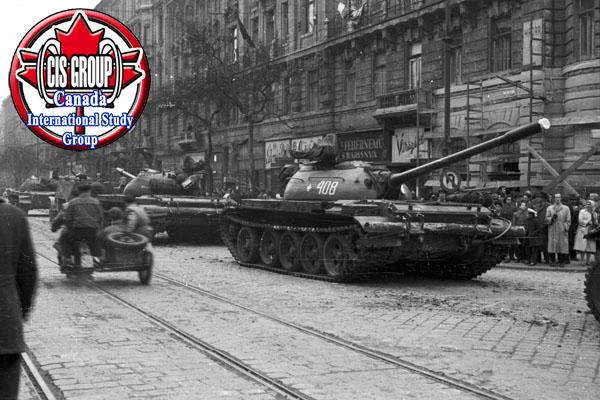 تاریخ مجارستان