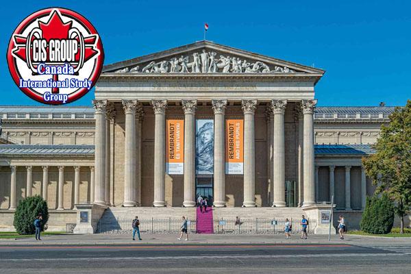 موزه های مجارستان